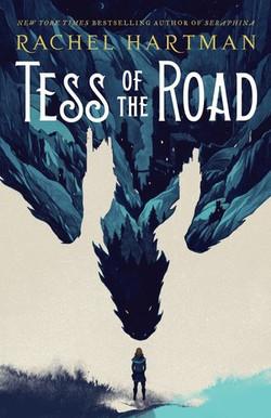 Tess of the Road by Rachel Hartman