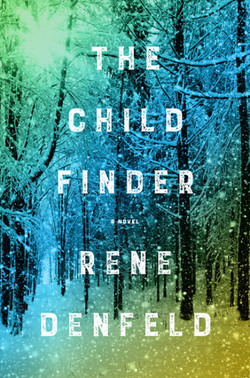 The Child Finder by Rene Denfeld