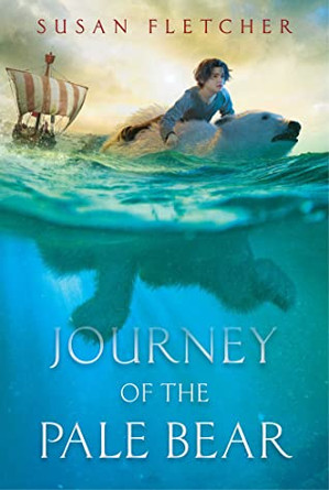 4-6th Grade Virtual Book Discussion: Journey of the Pale Bear w/ Paper Horse