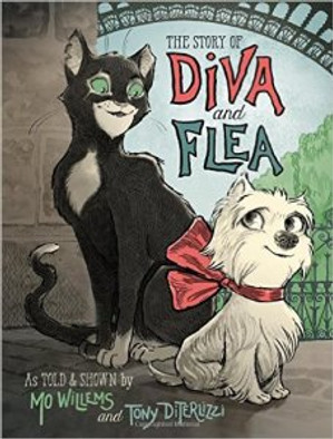 The Story of Diva and Flea & Giraffes Can't Dance