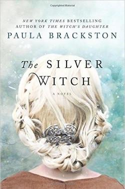 The Silver Witch by Paula Brackston
