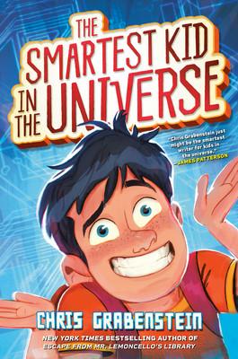 Virtual Book Discussion: The Smartest Kid in the Universe w/ Trivia Activity