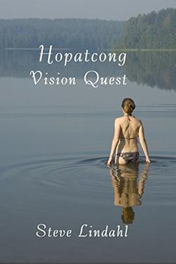 Hopatcong Vision Quest by Steve Lindahl