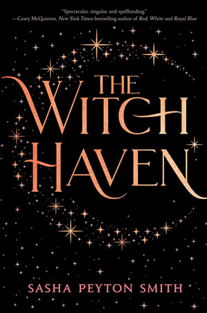 The Witch Haven by Sasha Peyton