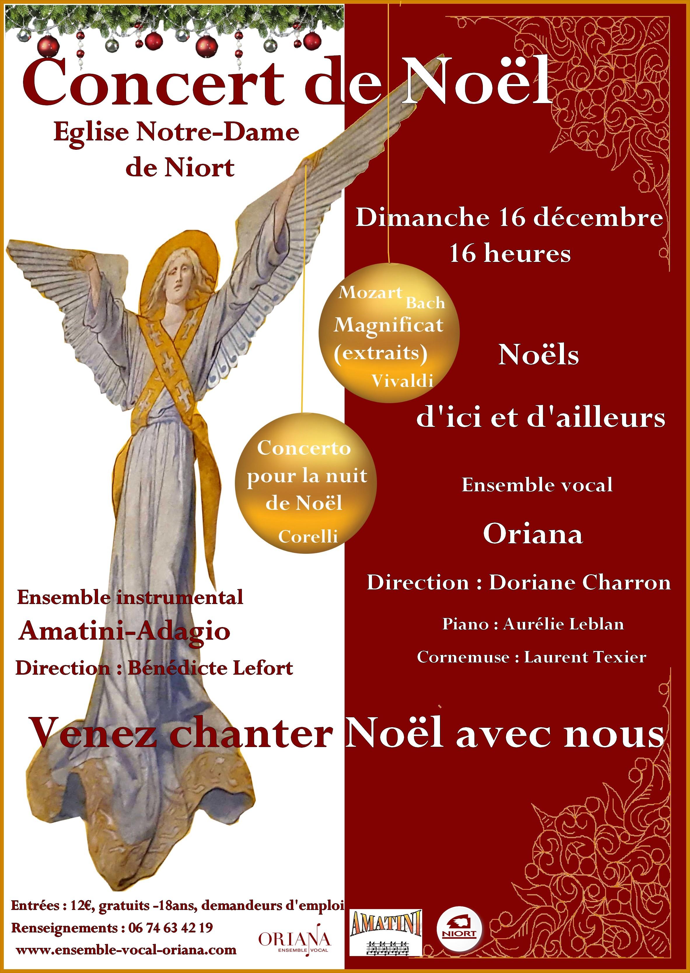affiche Notre-Dame