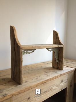 Hippy stool