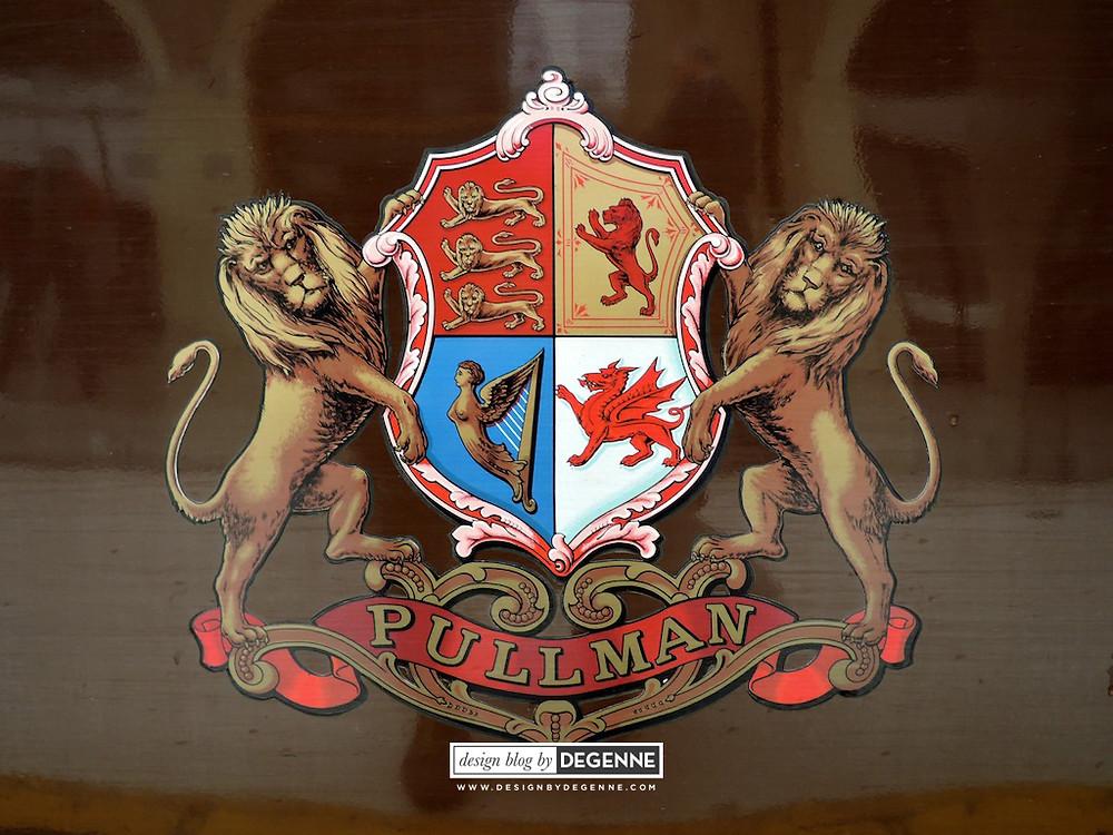 British Pullman coat of arms