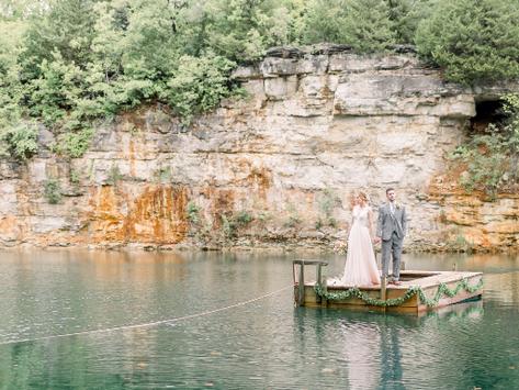 VENDOR FEATURE: WILDCLIFF WEDDINGS & EVENT VENUE