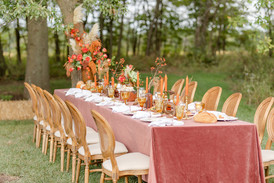 Styled Shoots Across America at Emerson Fields - 2019 Photo by: Emily Broadbent Photography