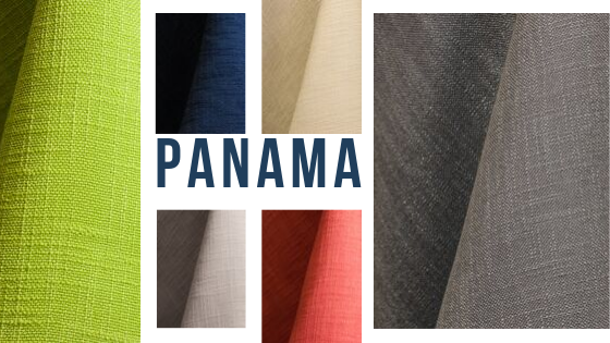 ITEM FEATURE: PANAMA LINENS