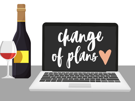 EVENT AND WEDDING PLANNING DURING COVID-19