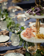 November Sunday Supper - Peachtree Catering, 2018 Photo by: Ben Nickelson Photography