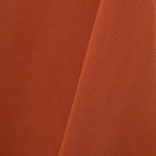 Terra Cotta Polyester