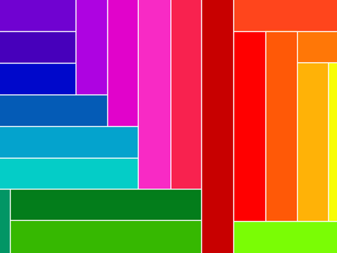 COLOR THEORY: COMPLEMENTARY COLORS
