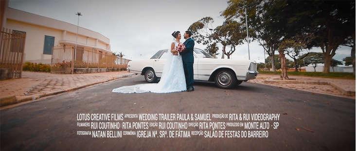 Trailer Paula & Samuel