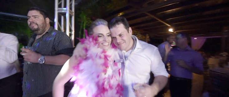 Dance Party Camila & Gilmar