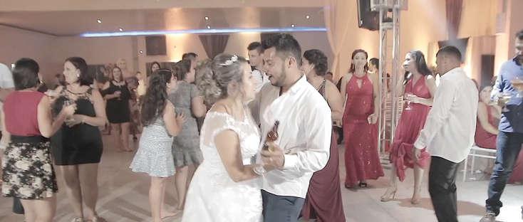 Dance Party Debora & Gabriel