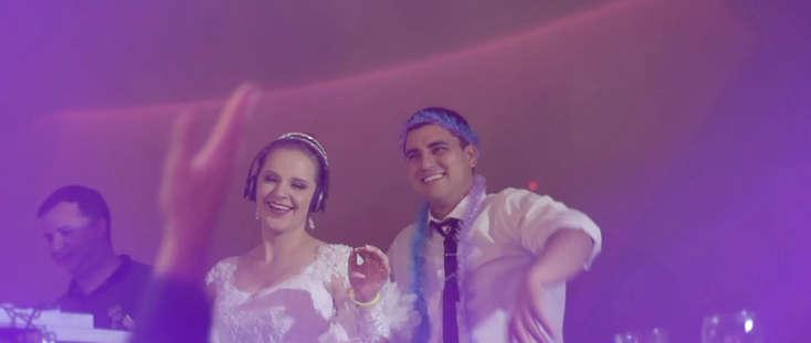 Dance Party Luana & Gabriel