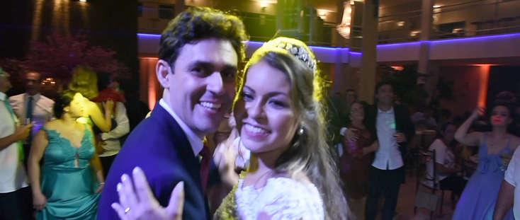 Dance Party Valeria & Leandro