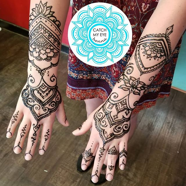 Henna Hour Private Appointment