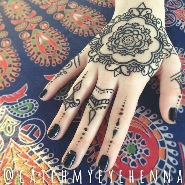 Half Hour Henna