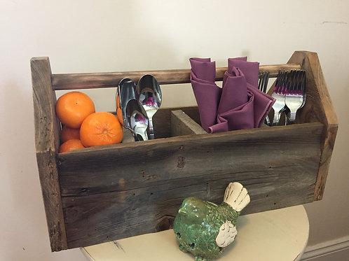Decorative Tool Box