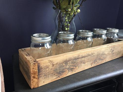 Barnwood Deco Box (Large)