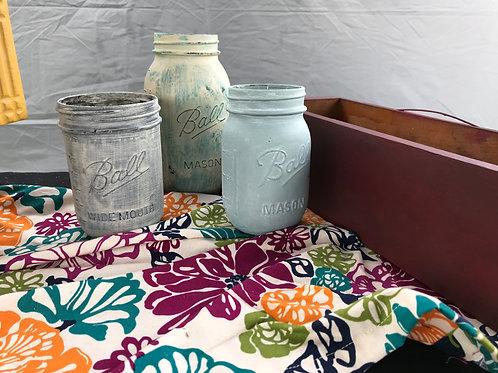 Canning Jar Decoration (Large)