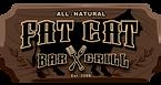 Bronze-FatCat_Barnwood Logo_All Natural_