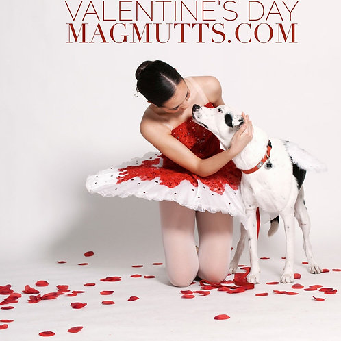 Magnificent Mutts Calendar