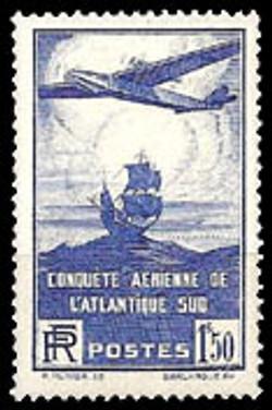 320-traversee-de-l-atlantique-sud-1936