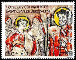 3385 Chevaliers de St-Jean UPT