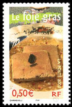 TP Foie gras