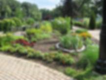 Children's Garden, Verona Park