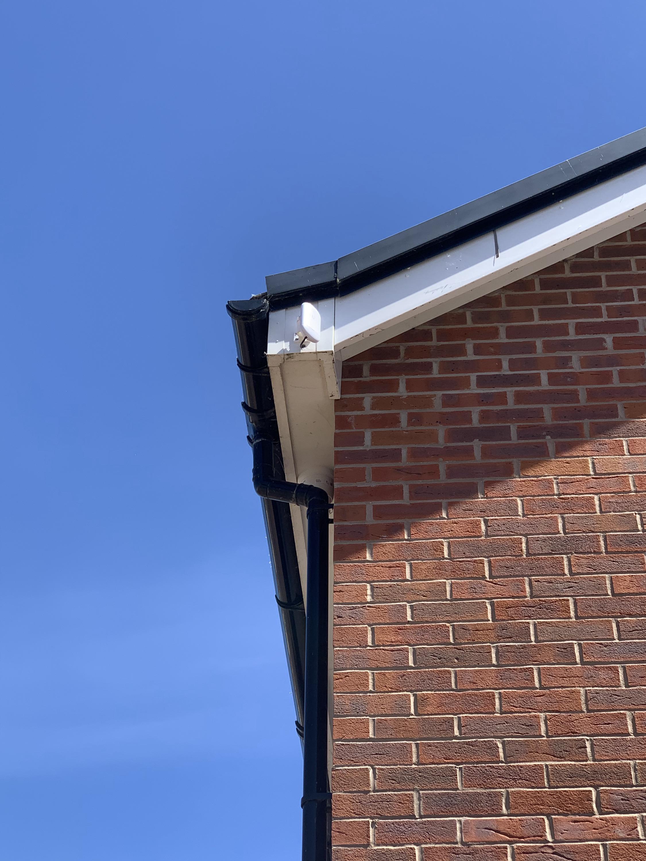 CCTV cameras Milton Keynes