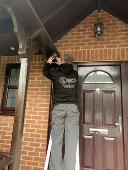 CCTV installation milton keynes