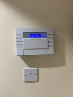 Alarms Milton Keynes