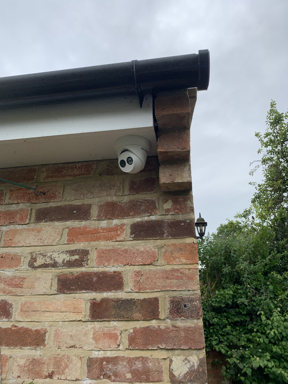 CCTV Northampton