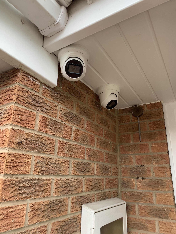 CCTV Bedford