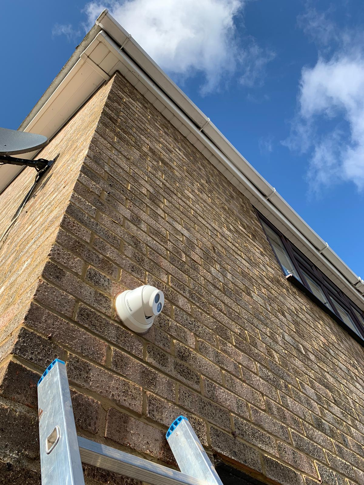 cctv newport pagnell