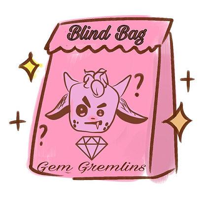 Blind Bag Gem Gremlin