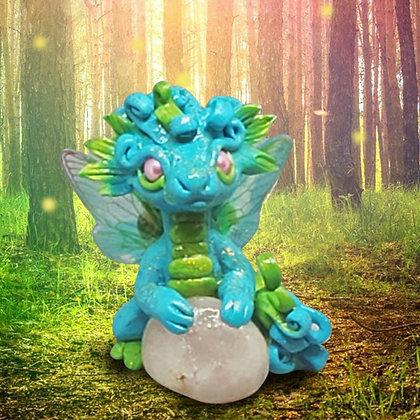 Pixie dragon