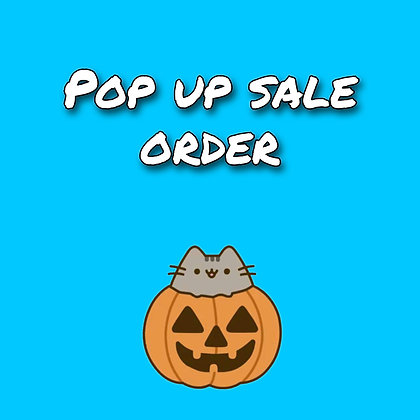 Karin pop up sale