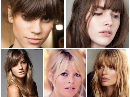 Fringes: the winter warmers !
