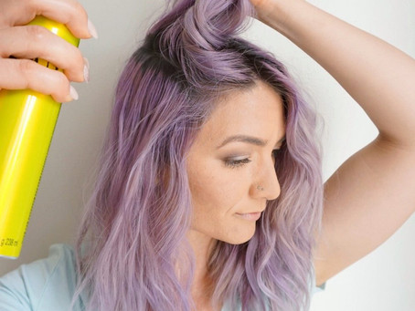 Getting the most out of your hairstyle