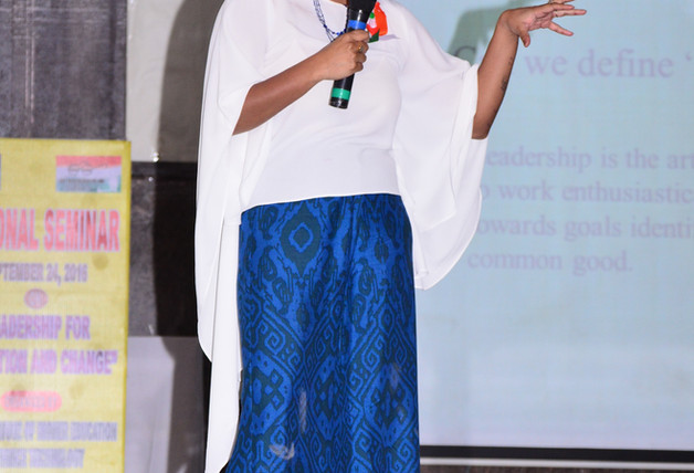 Motivational Speech for B.Ed Students, Dwarka