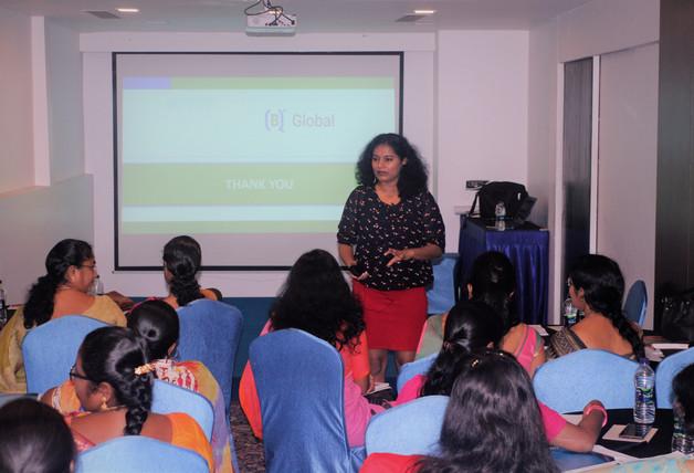 POSH Training for Leaders, Chennai