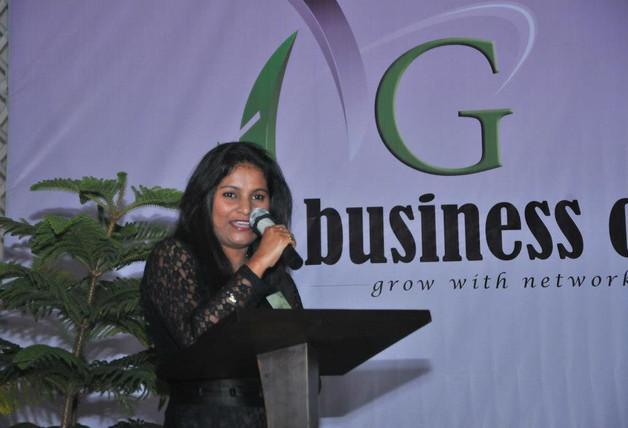 Announcing the launch of Drishtikone, Gurgaon