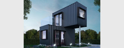 Digital Architectural Models 3D CGI Photomontage