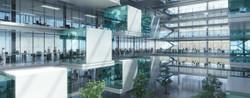 Architectural Visualisation, Dublin